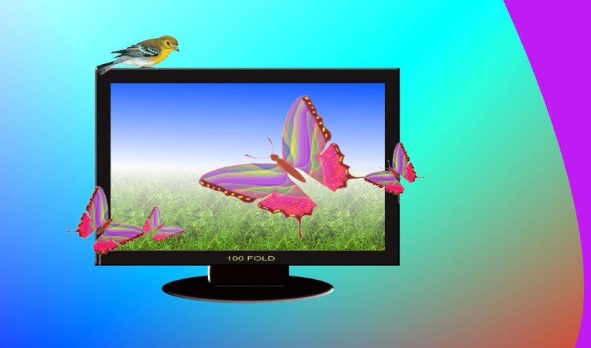 4k-8kテレビ